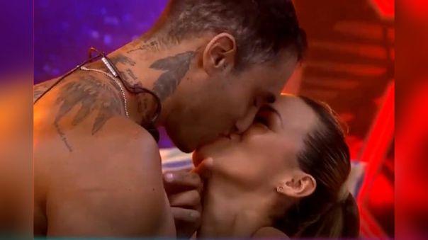 """Jota Benz sobre Angie Arizaga: """"Estoy en una linda amistad con ella"""" [VIDEO]"""
