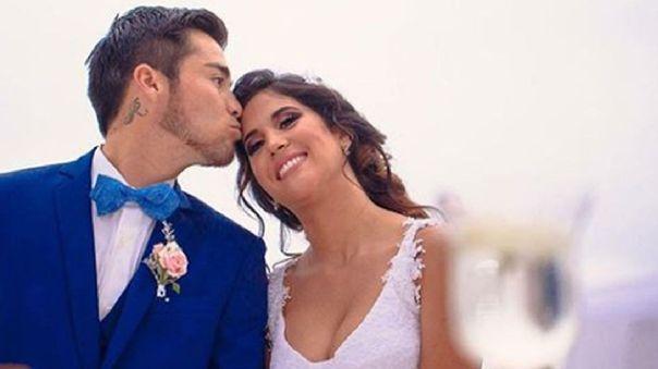 Melissa Paredes reveló que sí le perdonaría una infidelidad a su esposo Rodrigo Cuba [VIDEO]