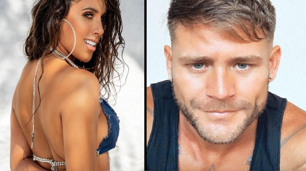 "Yahaira Plasencia sobre supuesto romance con Pancho Rodríguez: ""Es mi pataza"" [VIDEO]"