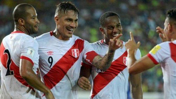 Perú vs. Colombia: El posible once de la selección peruana