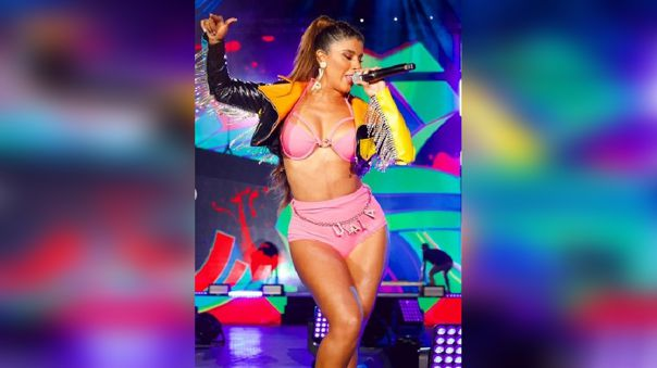 """Sergio George a Yahaira Plasencia: """"Tú vendes el show, espectáculo, baile"""" [VIDEO]"""