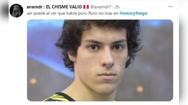 Los mejores memes tras la difusión del supuesto ampay de André Carrillo [FOTOS]