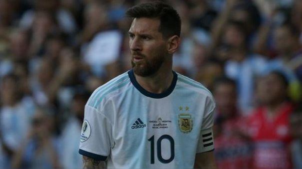 El mensaje de Lionel Messi a un fan de 100 años que anotó cada uno de sus goles [VIDEO]
