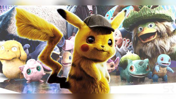 Pokémon tendrá una serie live action en Netflix