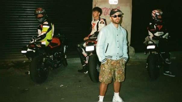 Feid estrena su nuevo álbum 'Inter Shibuya - La Mafia'