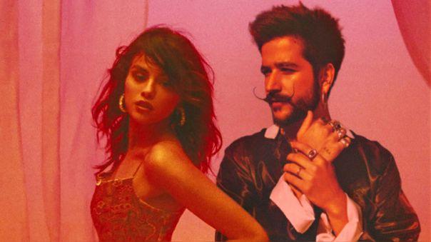 """Camilo y Selena Gomez se unen para lanzar """"999"""" [VIDEO]"""