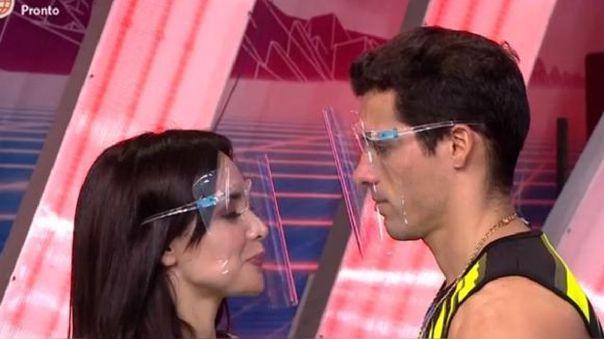 """Mario Hart sobre relación amorosa entre Patricio Parodi y Rosángela Espinoza: """"Espero que puedan oficializar su relación"""" [ VIDEO]"""