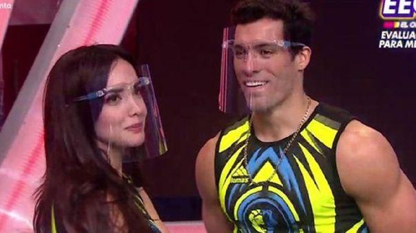 """Patricio Parodi sobre supuesta relación con Rosángela Espinoza: """"Nosotros somos amigos"""" [VIDEO]"""