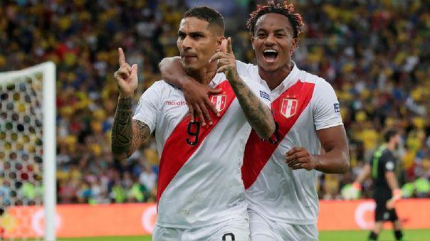 Perú vs. Uruguay: El posible once de la selección peruana