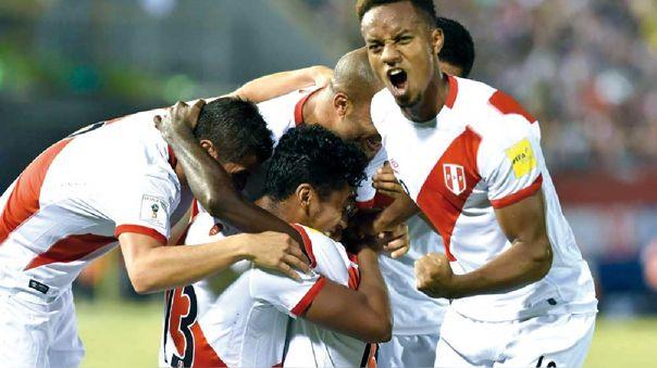 Eliminatorias Qatar 2022:  La selección peruana en la tabla de posiciones