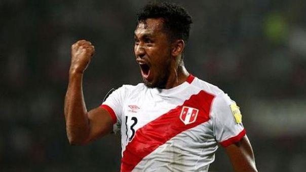 """Renato Tapia a periodista deportivo: """"Me molestaría, pero nadie te conoce"""""""