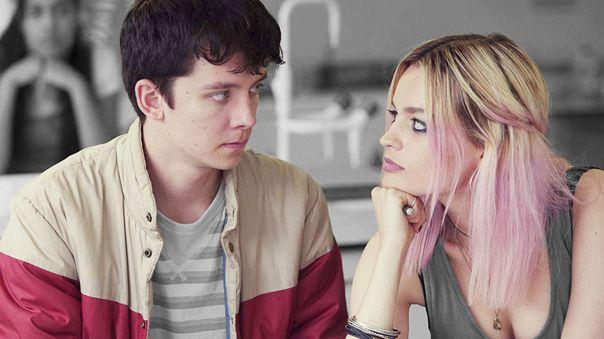 Su tercera temporada fue estrenada el 17 de septiembre