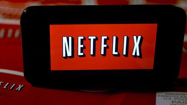 Netflix será