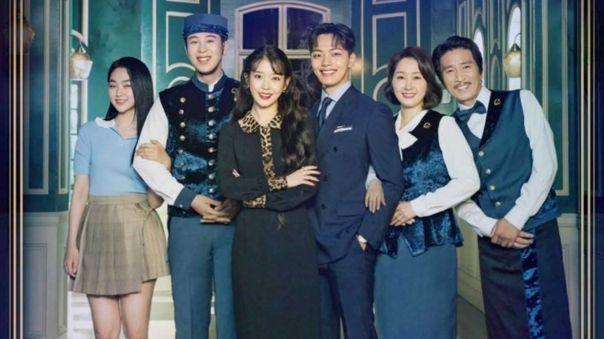 Hotel Luna 2: Todo lo que sabemos del k-drama de hotel Blue Moon.