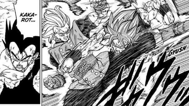 Dragon Ball Super: ¿Dónde ver el último capítulo del manga?