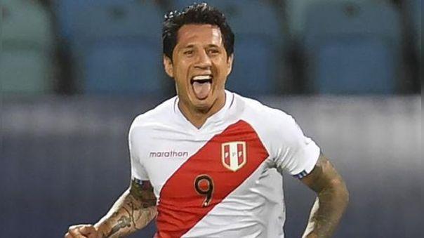 Selección peruana: Gianluca Lapadula se motiva con la hinchada peruana