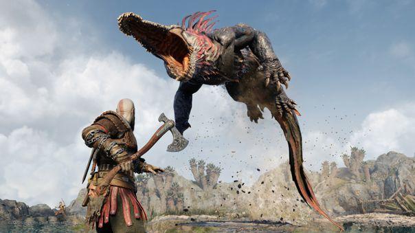 Kratos se enfrentará a nuevos desafíos en esta entrega