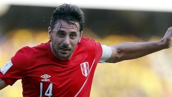 Claudio Pizarro cree que en Perú existen jugadores con condiciones