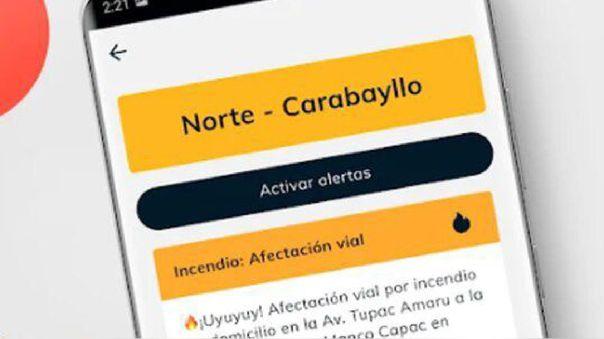 La aplicación que te enseña a viajar en micro