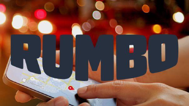 Rumbo App