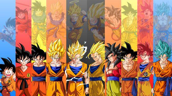 Dragon Ball: ¿En qué orden cronológico debo ver la serie?