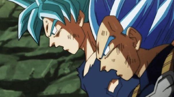 Dragon Ball Super: El favor que le pide Vegeta a Gokú