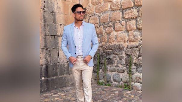 Gino Assereto se disculpó con  Jazmín Pinedo por haberla ilusionado