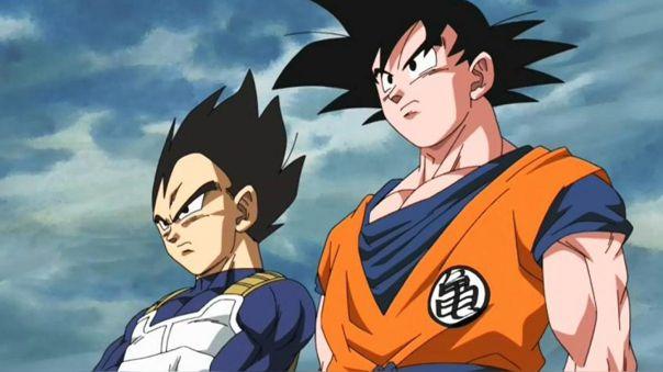 Gokú y Vegeta están enfrentando a un rival extremadamente fuerte en los últimos mangas.
