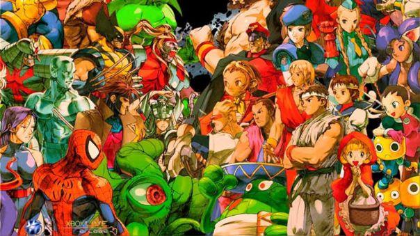Marvel vs. Capcom 2: ¿Regresará el mítico videojuego?