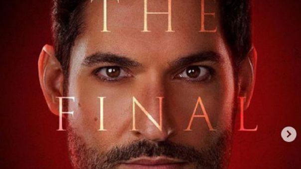 Lucifer la serie season 6