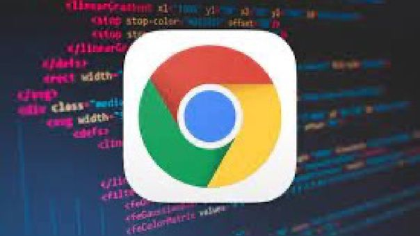 Google Chrome: Búsquedas personales