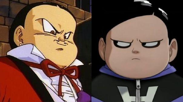 Dragon Ball Super: ¿Descubrieron la identidad del nuevo villano?