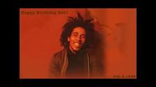 Facebook Oficial Bob Marley