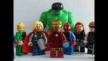 Facebook/LEGO
