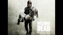 Facebook: The Walking Dead