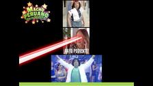 Facebook oficial Macho que se respeta la películaFacebook oficial Macho peruano la película