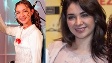 Daniela Luján - Silvana / Mariana