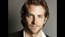 Bradley Cooper tiene 41 años.