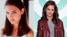 Katie Holmes, más conocida como Joey Potter, realizó varias comedias románticas, aunque sin mucha trascendencia, hasta que llegó Batman Begins. Se casó con Tom Cruise, tuvo una hija, Suri, y en 2011 se unió a la mini serie The Kennedys.