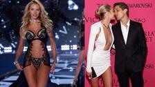 Candice Swanepoel está comprometida con el modelo Hermann Nicoli.
