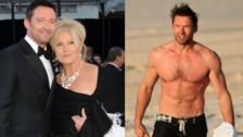 La actriz Deborra Lee Furnes tiene 60 años y está casada con Hugh Jackman desde 1996; ella le lleva 13 años de edad, quien actualmente tiene 47 años.