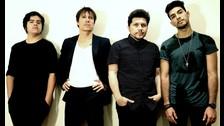 La banda sumará 7 participaciones el sábado.