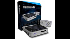 RETRON 5 E incluso te permite jugar títulos de Game Boy y Game Boy Advanced.