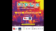Según la información compartida, Chile disfrutará de este evento el 1 y 2 de abril en el Parque O'Higgins.