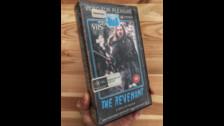 Así lucirían 10 películas modernas si tuvieran formato VHS