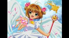 SAKURA CARDCAPTOR  Otro anime que es muy posible adaptar a este formato es la historia de Sakura. Los jugadores podrían recorrer la ciudad buscando cartas y capturándolas.