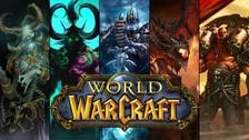 10. WORLD OF WARCRAFT