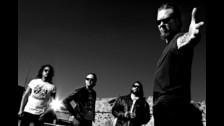METALLICA  El primer disco de la banda en ocho años llegará el 18 de noviembre de este año.