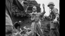 La rendición del Japón en la Segunda Guerra Mundial acabó con 56 años de prosperidad de la compañía. La gente no tenía tiempo ni dinero para los juegos.
