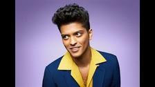 Bruno Mars - Peter Gene Hernandez